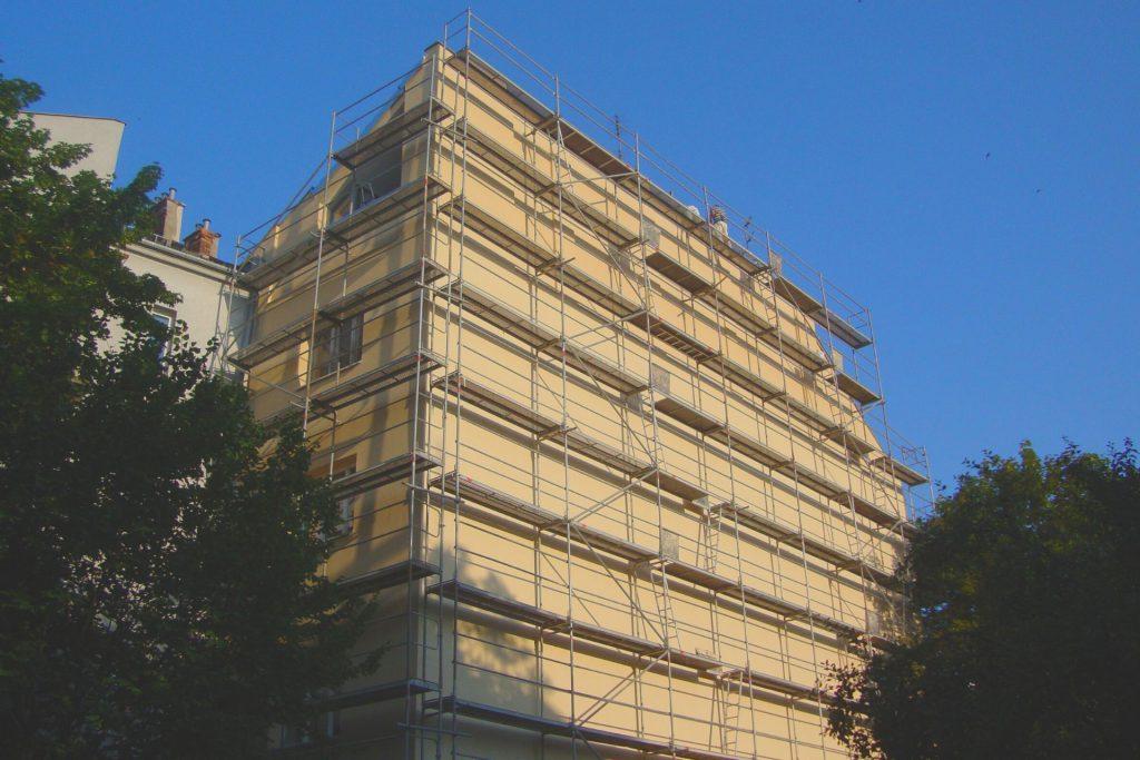 Rusztowania aluminiowe Kraków